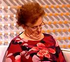 Una mujer se queda dormida en directo en un programa de Juan y Medio