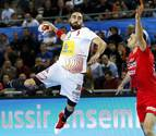 España, con Gurbindo y Goñi, se acerca a los octavos de final