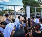 Un enfrentamiento entre presos deja 52 muertos en una cárcel del norte de Brasil