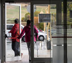 Ligero descenso en la incidencia de la gripe en Navarra, aunque sigue alta