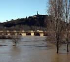 Sindicatos de Navarra y La Rioja exigen la ejecución de 7 millones para limpieza de ríos