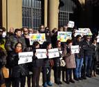 CC OO denuncia la muerte de su compañera y delegada sindical Blanca Marqués