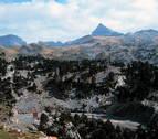Charla sobre el agua subterránea y los paisajes kársticos de Navarra