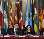 Rajoy avisa de que la recaudación está 20.000 millones por debajo de 2007