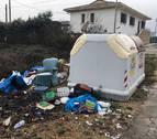 Ayegui pide a los vecinos mantener limpio el pueblo