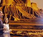 Turismo invita en FITUR a conocer Navarra a través de 30 senderos