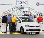 Volkswagen Navarra asegura que 2016 ha sido uno de sus años