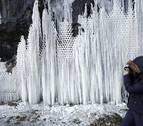 Vivir a 11 grados bajo cero