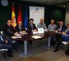 Ayuda de 11.000 euros para la Mancomunidad del Valle del Queiles