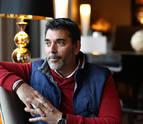 """Víctor del Árbol: """"Yo soy el biógrafo de mis personajes"""""""