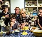 Atresmedia hará un viaje al pasado con el 'docu reality' 'Back in Time for Dinner'
