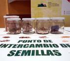 El Museo de Educación Ambiental acoge un punto de intercambio de semillas