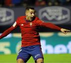 Sergio León, sancionado con un partido, no estará ante el Sevilla