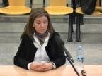 La mujer de Bárcenas pide ir voluntariamente a prisión si le deniegan el aplazamiento