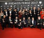 'Tarde para la ira'arrasa en los Premios Feroz de la prensa