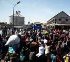 Miles de refugiados regresan a Gambia tras la marcha del expresidente Jammeh