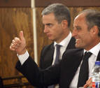 La AN ordena investigar las adjudicaciones del PP de Camps a Gürtel