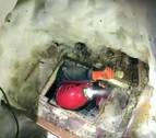 Ascienden a 23 los fallecidos en el hotel sepultado por un alud en Italia