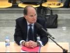 La Audiencia Nacional ordena la libertad de Sepúlveda tras una fianza de 100.000 euros