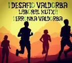 'Desafío Valdorba', primer maratón de 43 kilómetros por montaña
