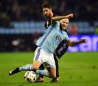 El Celta da la campanada en Balaídos y elimina a un incapaz Real Madrid
