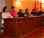 San Adrián habilita 36.750 € en subvenciones para colectivos