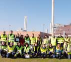 Los viveros de CEIN visitan Rockwool para generar nuevas propuestas innovadoras