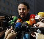 Iglesias replica a Errejón que no se logra unidad con declaraciones agresivas