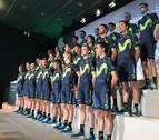 Movistar hace oficial el tridente Quintana, Landa y Valverde para el Tour