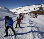 Más de 6.000 escolares de Navarra participan en la Campaña escolar de Esquí