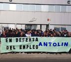 Acuerdo en Antolín para evitar despidos y contratar hasta a 30 empleados más