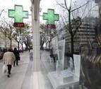 Navarra subvencionará el copago a rentas menores de 18.000 euros