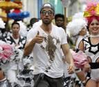 Enrique Iglesias lanzará en febrero 'Súbeme la radio', con vídeo rodado en Cuba