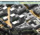 Nasuvinsa desoye a Asiron y saca a subasta las parcelas para 4 torres en Salesianos