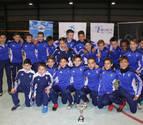 Esfutlag recauda 4.500 euros para Aspace con su torneo benéfico