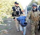 Mueren 40 yihadistas en un bombardeo de la coalición al oeste de Mosul