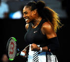 Serena se hace con su séptimo Abierto de Australia y recupera el número uno