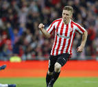 Diez años del debut de Muniain en el Athletic: