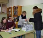 Diez colegios se suman a la jornada continua, ahora en Viana y Sartaguda