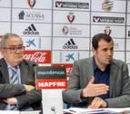 El Club Atlético Osasuna firma con el INDJ un convenio para regular el uso de Tajonar