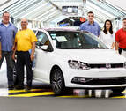 Navarra copa el 10,26% de la producción automovilística nacional en 2016