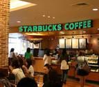 Encuentra bacterias fecales en los cafés de Starbucks