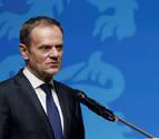 La UE celebra con alivio el triunfo de Macron