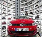Volkswagen se olvida de las pérdidas por el diésel en un solo año
