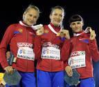 Rusia pierde una medalla tras tres nuevos positivos en Londres '12