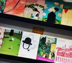 Navarra es la comunidad donde más se reduce la edición de libros en 2017