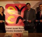 Renovado el convenio del carné joven con Caja Rural y CaixaBank