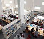 Bibliotecas navarras premiadas en la Campaña de Animación a la Lectura María Moliner