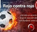 Rojo contra rojo: La estrategia de Osasuna en el mercado de invierno, a examen