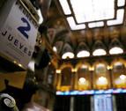 La Bolsa sube un 0,81% y recupera los 9.400 puntos impulsada por Caixabank